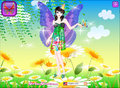 A Butterfly Fairy - girlsgogames photo