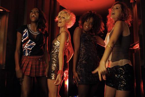 ANTM British Invasion Episode 6: Jessica Sutta and Nadine Coyle
