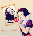 Adriana Caselotti as Snow White - disney-princess photo