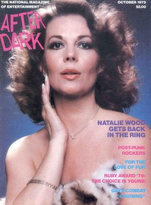 After Dark Cover in 1979