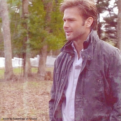 Alaric - 2x15 - The abendessen Party