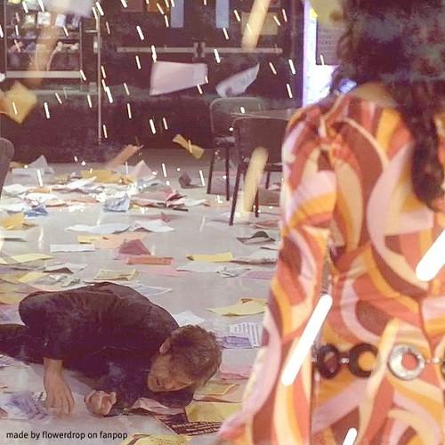 Alaric - 2x18 - The Last Dance