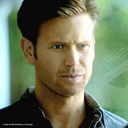Alaric - 3x13 - Bringing Out The Dead