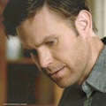 Alaric Saltzman in 3x13 - Bringing Out The Dead - matt-davis fan art