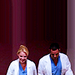 Alex and Izzie ♥