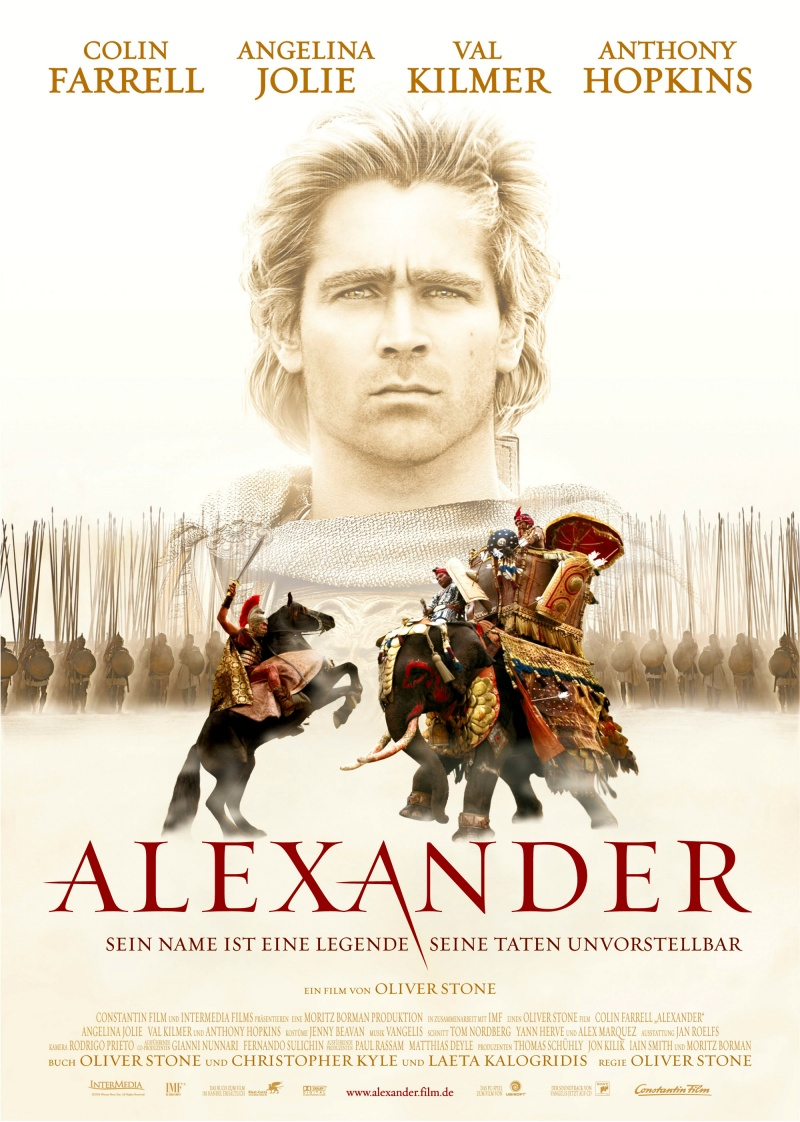 alexander the great s policy of fusion Alexander the great, megas alexandros (july 20, 356 bc - june 10, 323 bc),  also  into his army, leading some scholars to credit him with a policy of fusion.