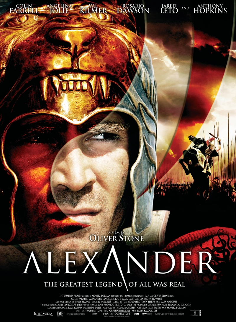 Alexander movie dubbed in hindi free download by bionarbepe issuu.