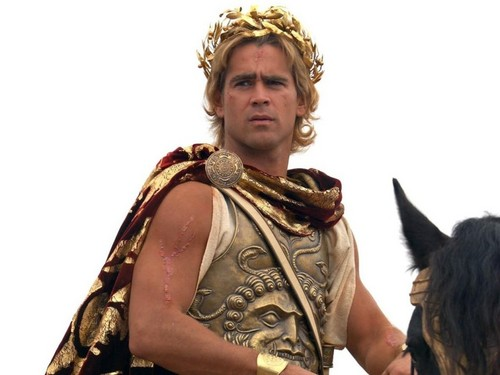 On his way to macedonia from conquering many countries,alexander the great succumbed to illness