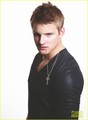 Alexander Ludwig Covers 'Da Man' April/May 2012 - alexander-ludwig photo