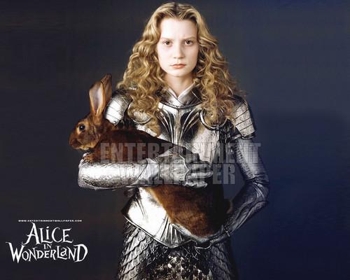 Alice پیپر وال