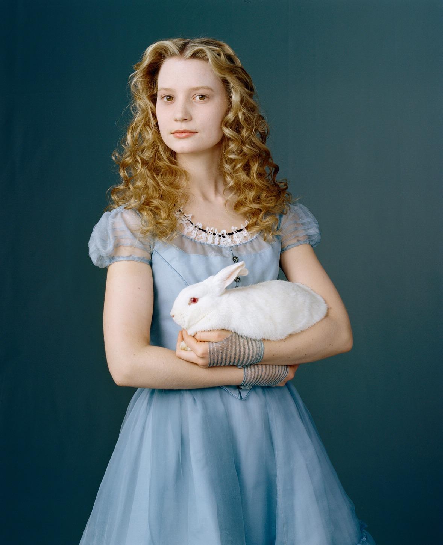 Alice In Wonderland Fanpop: Alice Kingsleigh Photo (30354242)