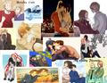 All Hetalia Couples! - hetalia-couples photo