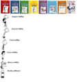 All books - diary-of-a-wimpy-kid photo