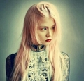 Allison Harvard for WeTheUrban americas next top model 30372898 120 115 A whole bevy of H&M models have just arrived dressed head ...