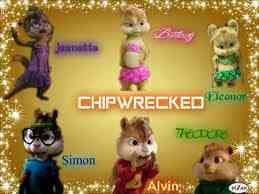 Alvin and his gang