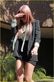 Amanda Bynes Released from Jail After DUI Arrest - amanda-bynes photo