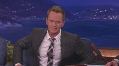 Neil Patrick Harris images Apr 02 – Conan wallpaper and background photos