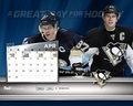 April 2012 Calendar/Schedule - sidney-crosby wallpaper