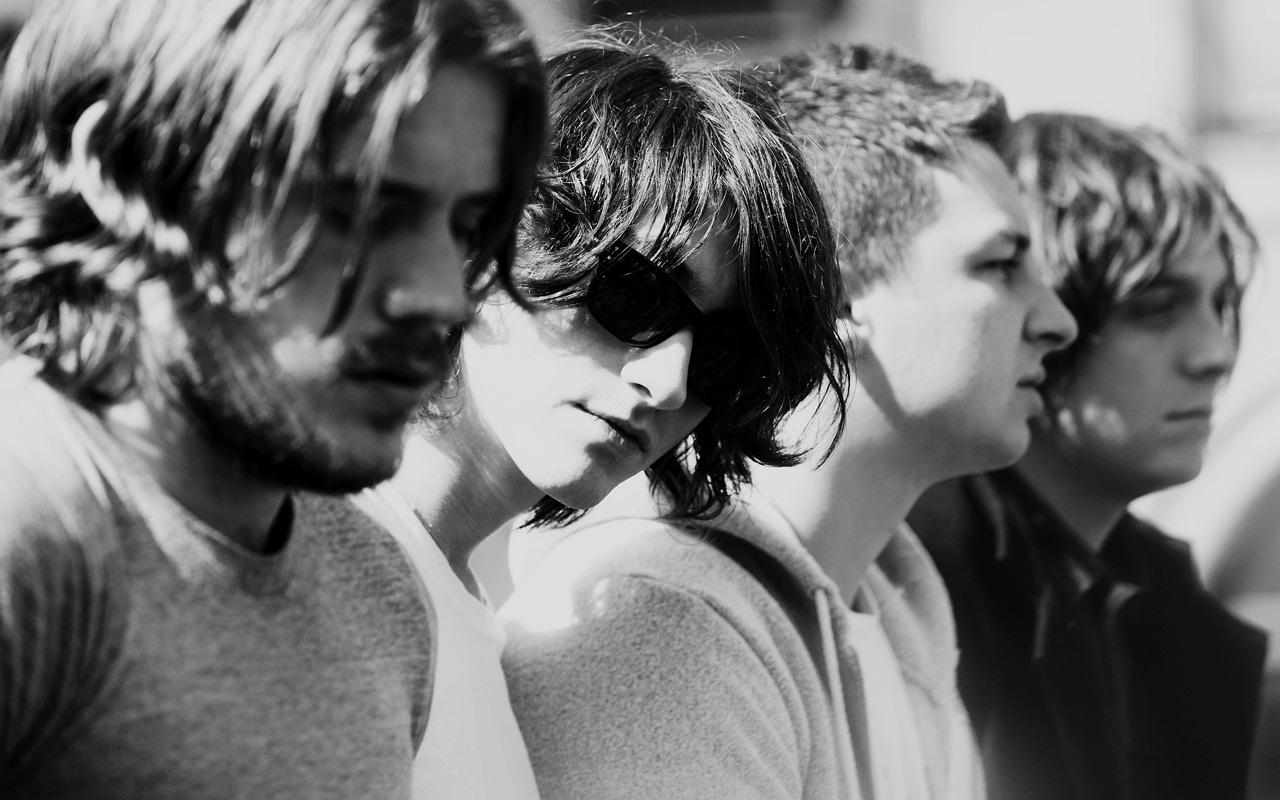 Arctic Monkeys: svelata la copertina del nuovo album. Parteciperanno allo Sziget Festival e al Primavera Sound