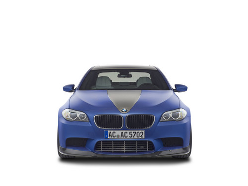 BMW wallpaper probably with a roadster, a coupe, and a convertible titled BMW M5 ACS5 BY AC SCHNITZER