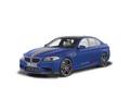 BMW M5 ACS5 BY AC SCHNITZER