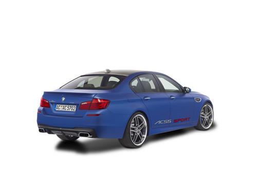BMW M5 ACS5 Von AC SCHNITZER