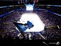 Be the Thunder - tampa-bay-lightning wallpaper