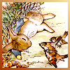 Beatrix Potter Icons