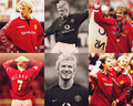Becks Legend of Manchester United