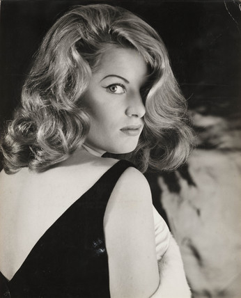 Belinda Lee (15 June 1935 – 12 March 1961)