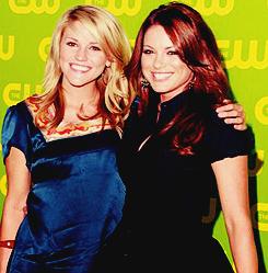 Bevin&Rachel