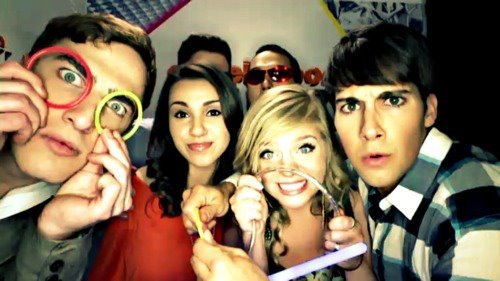Big Time Rush♥