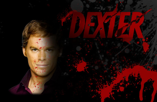 Bloody Random Dex Morgan