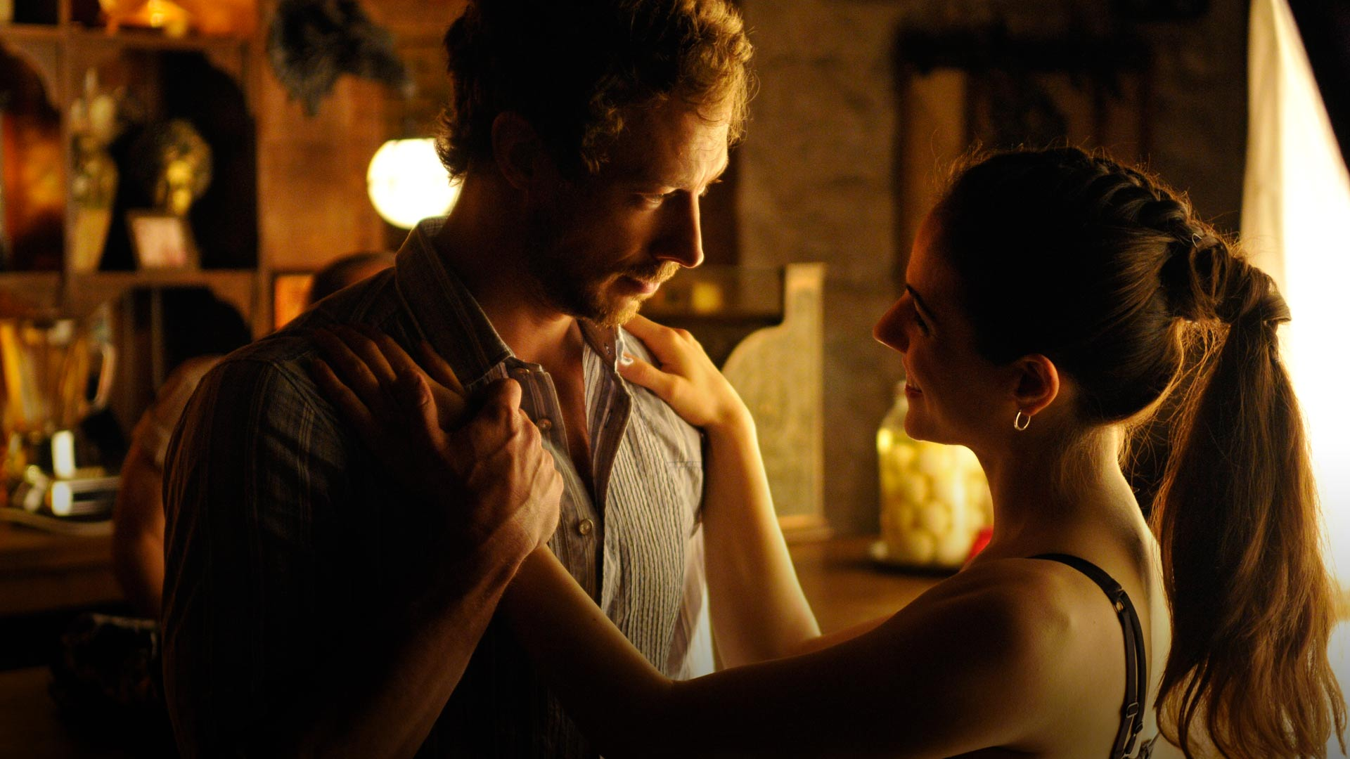 lost girl bo and dyson relationship test