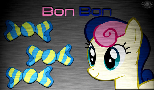 Bon Bon Wallpaper - starwarsfan7-and-tawnyjay Photo