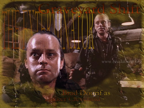 Brad Dourif Wallpaper - brad-dourif Wallpaper
