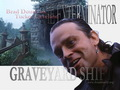Brad Dourif Wallpaper