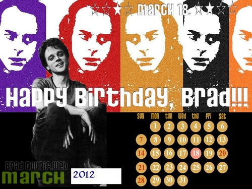 Brad Dourif - brad-dourif Wallpaper