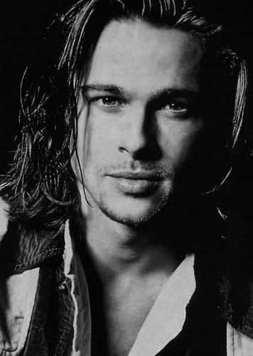 Brad Pitt <3