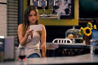 Brooke Davis S09
