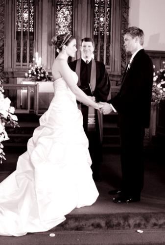 brucas Wedding!!!
