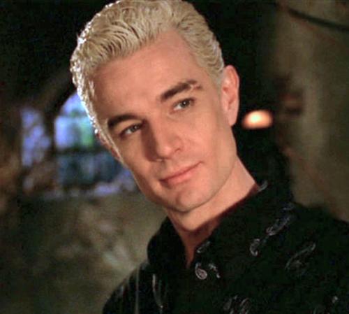 Buffy The Vampire Slayer.Spike.