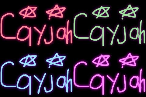 CAYJAH