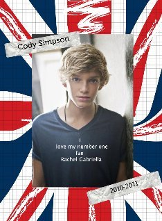 CODY SIMPSON!!:) - cody-simpson Photo