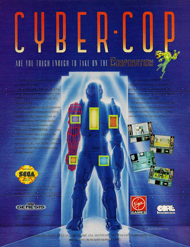 CYBER-COP