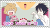 ouran high school host club foto possibly with anime called Cake team!