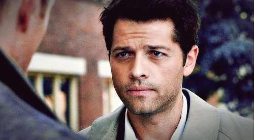Cas - castiel Screencap