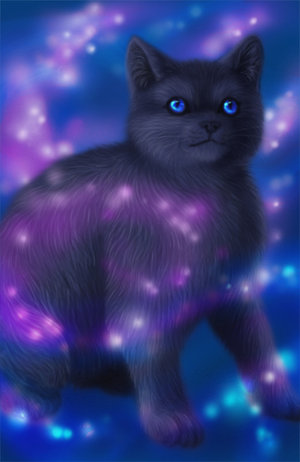 Warrior Cats Pictures on Cat In The Stars   Warrior Cats Forever Fan Art  30356580    Fanpop