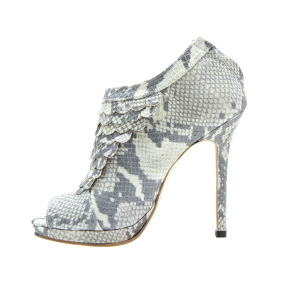 Snakeskin Shoes, High Heel Ankle Boots, Snakeskin Ankle Boots, queen Catherine of Aragon