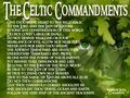 Celtic - paganism photo